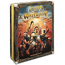 Lords of Waterdeep -E-