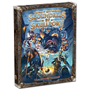 Lords of Waterdeep: Scoundrels of Skullport -E- (Nachproduktion)
