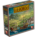 Madeira (2nd Edition) + Expansion