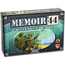 Memoir '44: Pacific Theater -E-