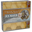 Memoir '44 Expansion: Winter / Desert Board Map -E-