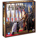 Might & Magic: Heroes - Das Brettspiel