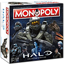 Monopoly: Halo - Collector's Edition