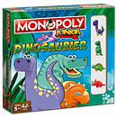 Monopoly Junior - Dinosaurier