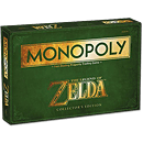 Monopoly - The Legend of Zelda Edition