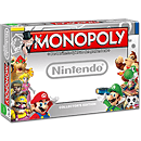Monopoly Nintendo - Collector's Edition -E-