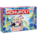 Monopoly - Sailor Moon