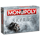 Monopoly The Elder Scrolls 5: Skyrim