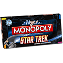Monopoly Star Trek - Continuum Edition -E-
