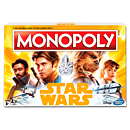 Monopoly - Star Wars: Solo