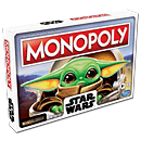 Monopoly - Star Wars: The Mandalorian