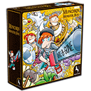 Munchkin Monsterbox (Cover Huang)