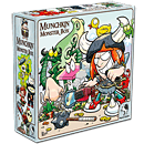 Munchkin Monsterbox (Cover McGinty)