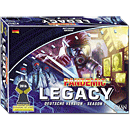 Pandemic Legacy Season 1 (Blue Version) (Nachproduktion)