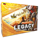 Pandemic Legacy Season 2 - Gelb