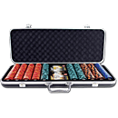 Poker Set James Bond 007 - 50th Anniversary