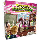 Potion Explosion - 2. Edition