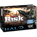 Risk Halo - Legendary Edition -E-