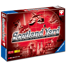 Scotland Yard - Swiss Edition