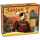 Shogun - Big Box (Nachproduktion)