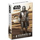 Star Wars: The Mandalorian Spielkarten