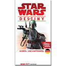 Star Wars: Destiny - Boba Fett Starter-Set