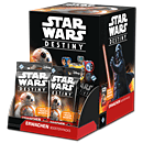 Star Wars: Destiny - Erwachen Booster Display