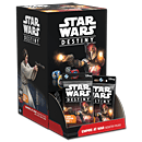 Star Wars: Destiny - Imperium im Krieg Booster Display