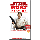 Star Wars: Destiny - Luke Skywalker Starter-Set