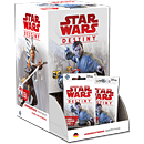 Star Wars: Destiny - Vermächtnisse Booster Display