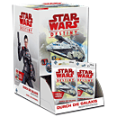 Star Wars: Destiny - Durch die Galaxis Booster Display