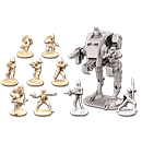 Star Wars: Imperial Assault Erweiterung - Figuren-Set 1