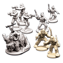 Star Wars: Imperial Assault - Figuren-Set 3