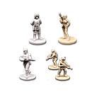 Star Wars: Imperial Assault Erweiterung - Figuren-Set 4