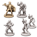 Star Wars: Imperial Assault Erweiterung - Figuren-Set 5