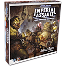 Star Wars: Imperial Assault - Jabbas Reich