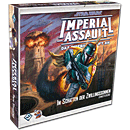 Star Wars: Imperial Assault - Im Schatten der Zwillingssonnen