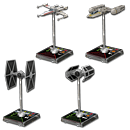 Star Wars: X-Wing Erweiterungs-Set 1
