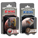 Star Wars: X-Wing Erweiterungs-Set 12