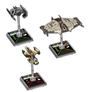 Star Wars: X-Wing Erweiterungs-Set 14