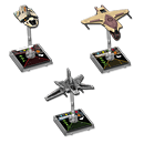 Star Wars: X-Wing Erweiterungs-Set 15