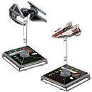 Star Wars: X-Wing Erweiterungs-Set 02