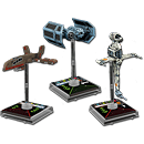 Star Wars: X-Wing Erweiterungs-Set 3