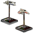 Star Wars: X-Wing Erweiterungs-Set 5