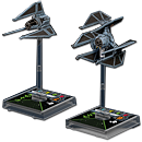 Star Wars: X-Wing Erweiterungs-Set 6