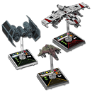 Star Wars: X-Wing Erweiterungs-Set 08