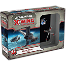 Star Wars: X-Wing - Fliegerasse der Rebellenallianz