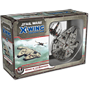 Star Wars: X-Wing - Helden des Widerstands