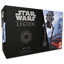 Star Wars: Legion - AT-ST-Einheit