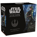Star Wars: Legion - Rebellenkommandos